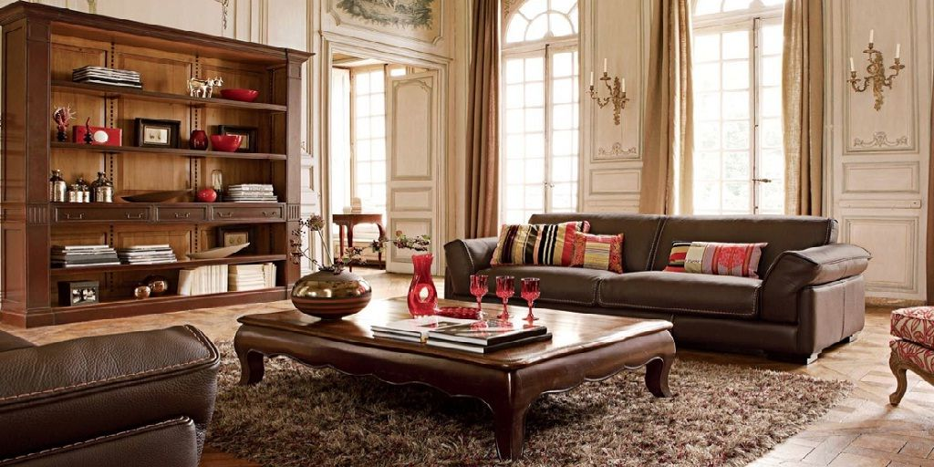 Living Room Decor Trends, Designs And Ideas 2018 / 2019