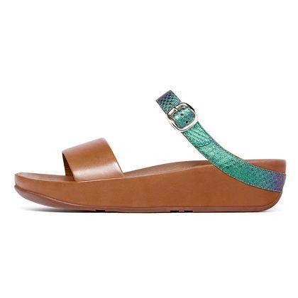 07c890c76d9871 Souza - Tan fitflop sandal Pool Shoes