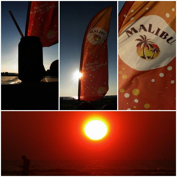 Stupendous Red Sun Buffet Beach Bar Liepaja Latvia From My Point Best Image Libraries Sapebelowcountryjoecom