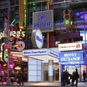 Top Hotels Near Times Square In New York Http Stunningvacationtips