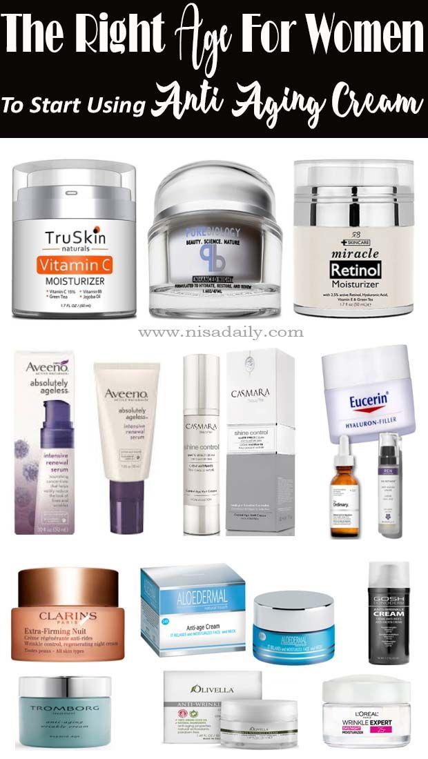 best natural anti wrinkle cream