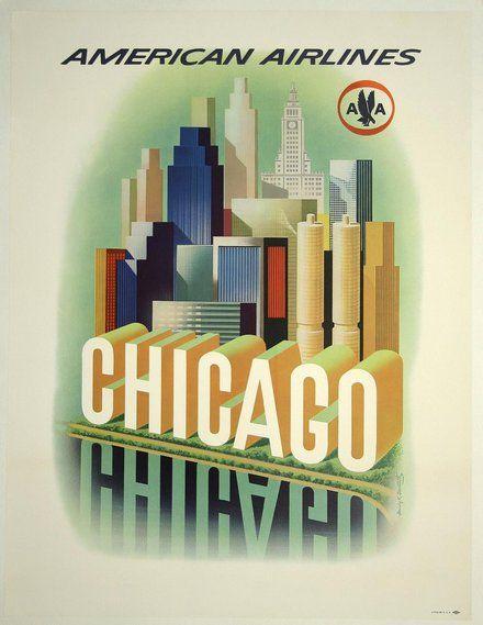 Chicago Vice New Custom Art Poster Print Wall Decor