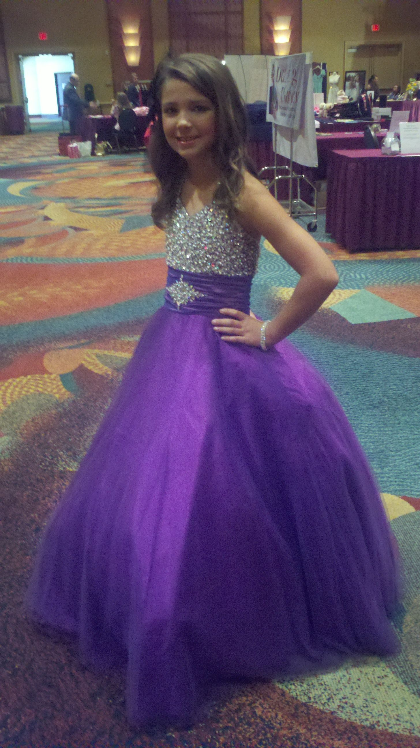 Miss america outstanding teen pageant — 12