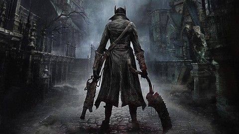 You could soon be playing Bloodborne on your phone if Sony's PlayStation plans come to pass  Sony, Games, AndroidGames, iOSGames GamingNews, MobileGaming