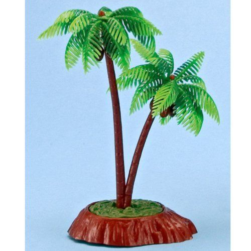 Small Tabletop Palm Tree By Tropical Sun 5 95 1 Per Package Table Measures Roximately 6 Tall Save 27 Off