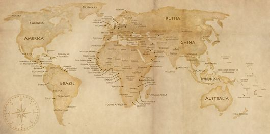 20 free world map psds for download digital fun pinterest 20 free world map psds for download gumiabroncs Choice Image