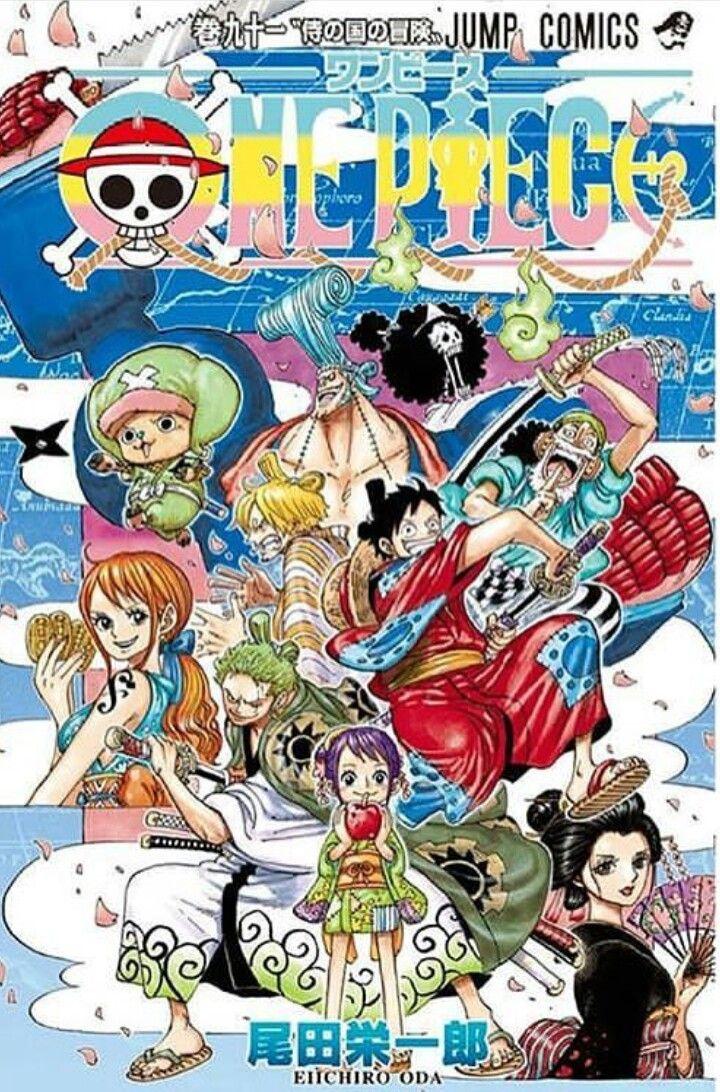 Pin de Manuel alejandro em one piece manga One piece