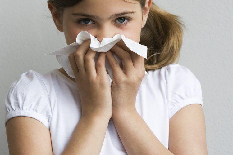 ¿Por qué se vuelve roja tu nariz en invierno? | Muy Fitness