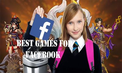How Can I Access Best Games For Facebook Best Games on