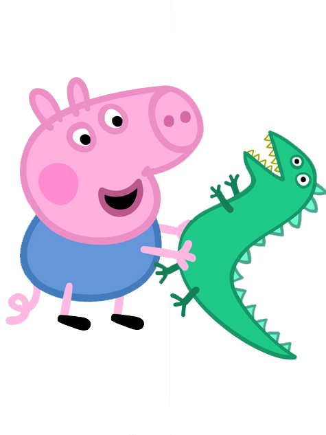Cartoon Characters Peppa Pig Photos Pegga Pig Famille