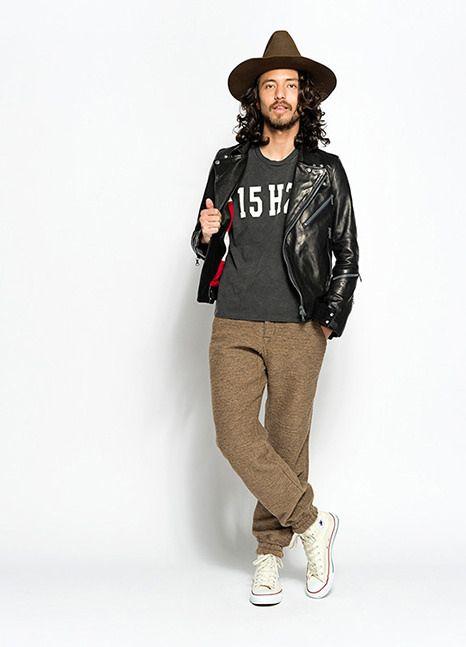 Seveskif FW15.  menswear mnswr mens style mens fashion fashion style campaign lookbook seveskif