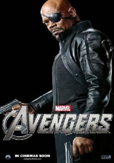 cover maniak!: The avengers (2012)