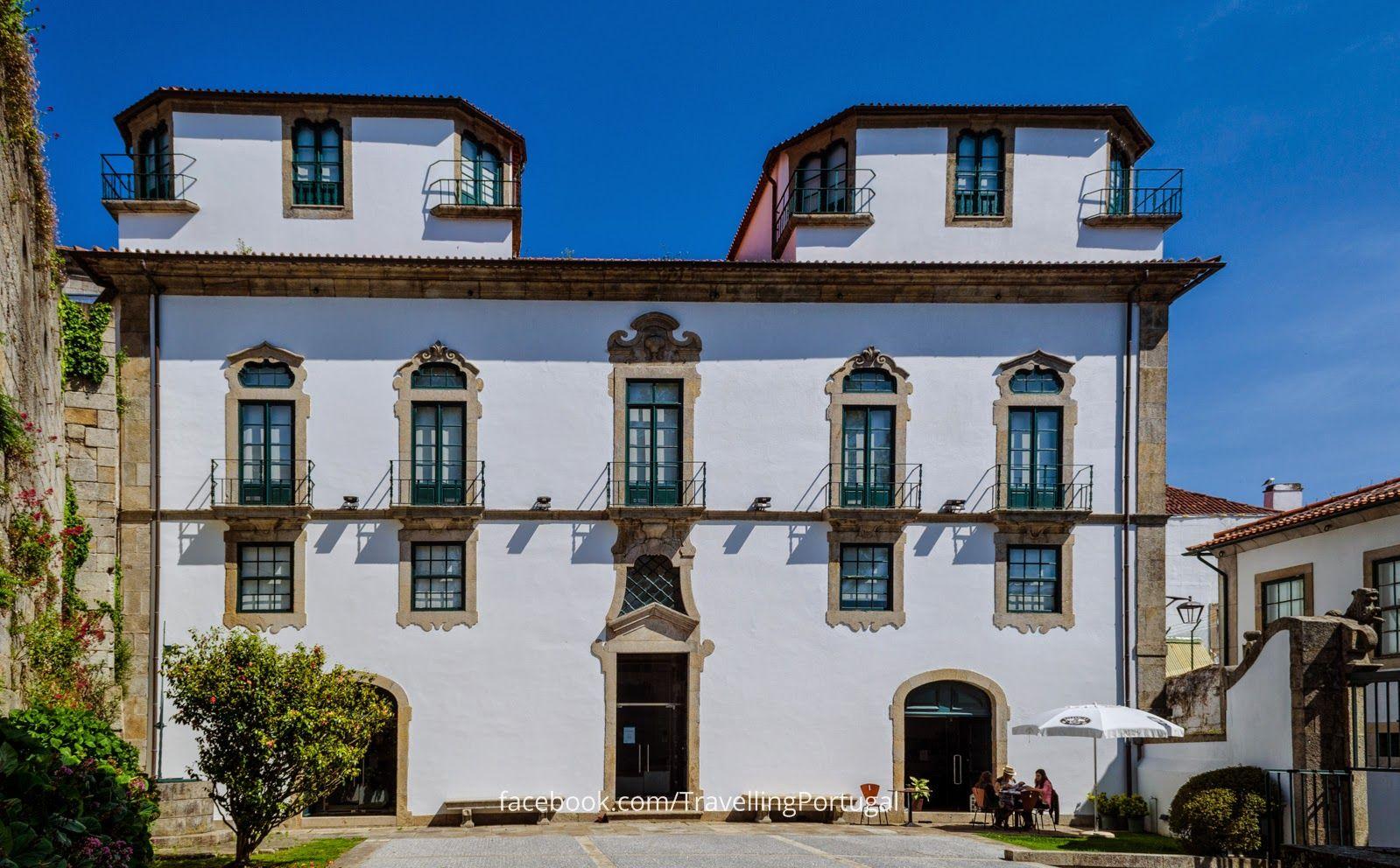 Casa Museu Guerra Junqueiro en Oporto Portugal Turismo