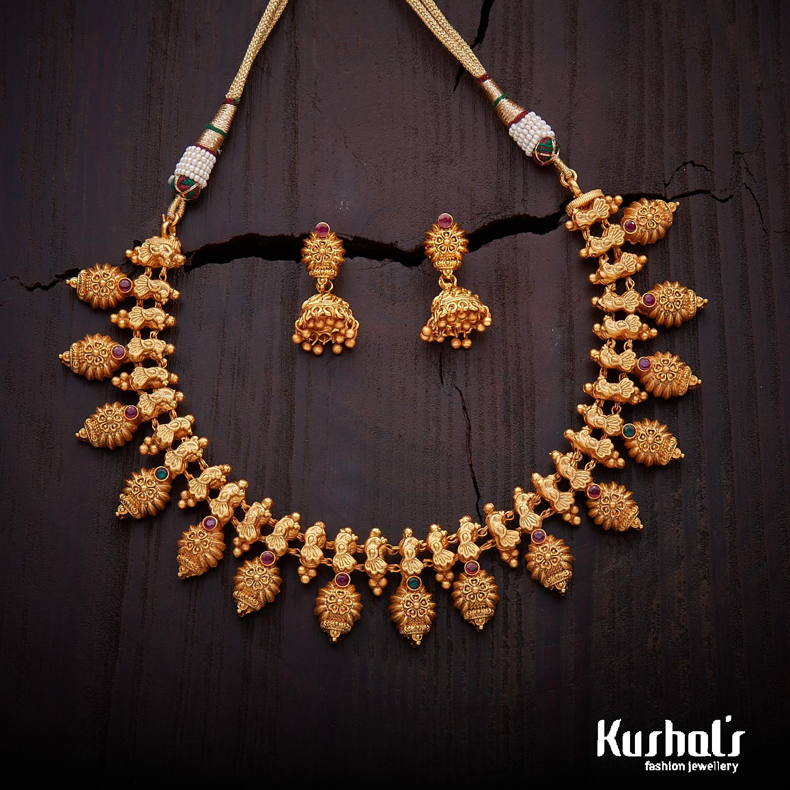 Pin by Malathi TVS Manian on Gold Jewelry | Pinterest | Jewel ...