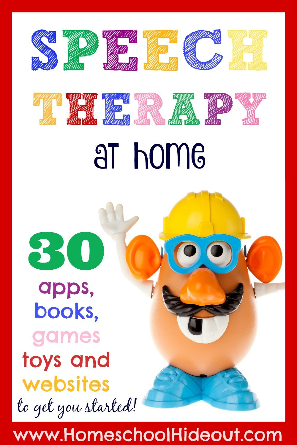 Can I Do Speech Therapy at Home | Speech therapy, Therapy and Arms