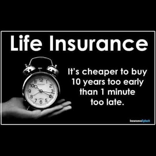 Truth This Should Be Financial Priority Number 1 We Pay A Claim