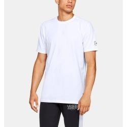 Photo of Herren Ua Baseline Long Line T-Shirt Under Armour