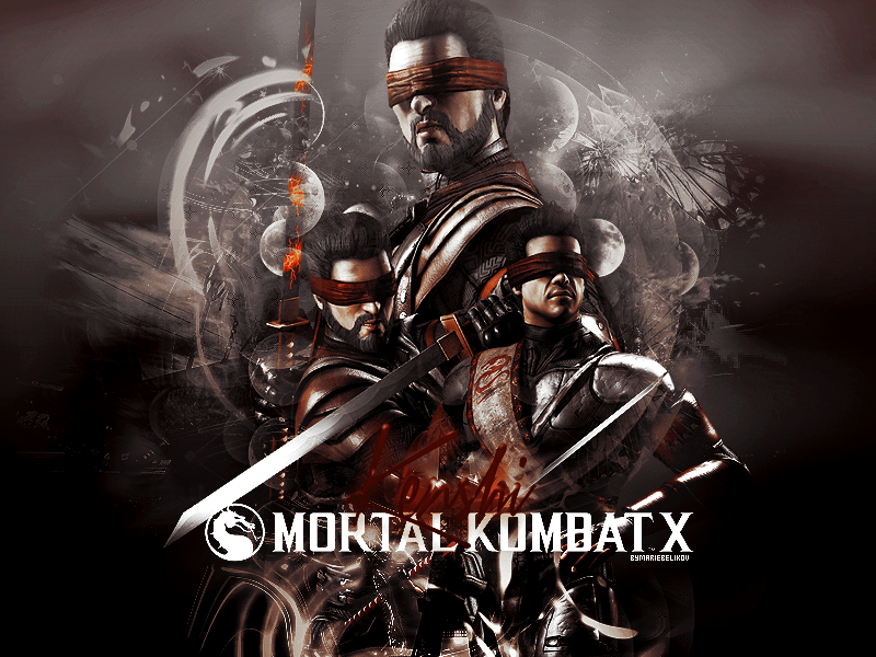 Mortal Kombat X Kenshi Wallpaper Google Search Mortal Kombat