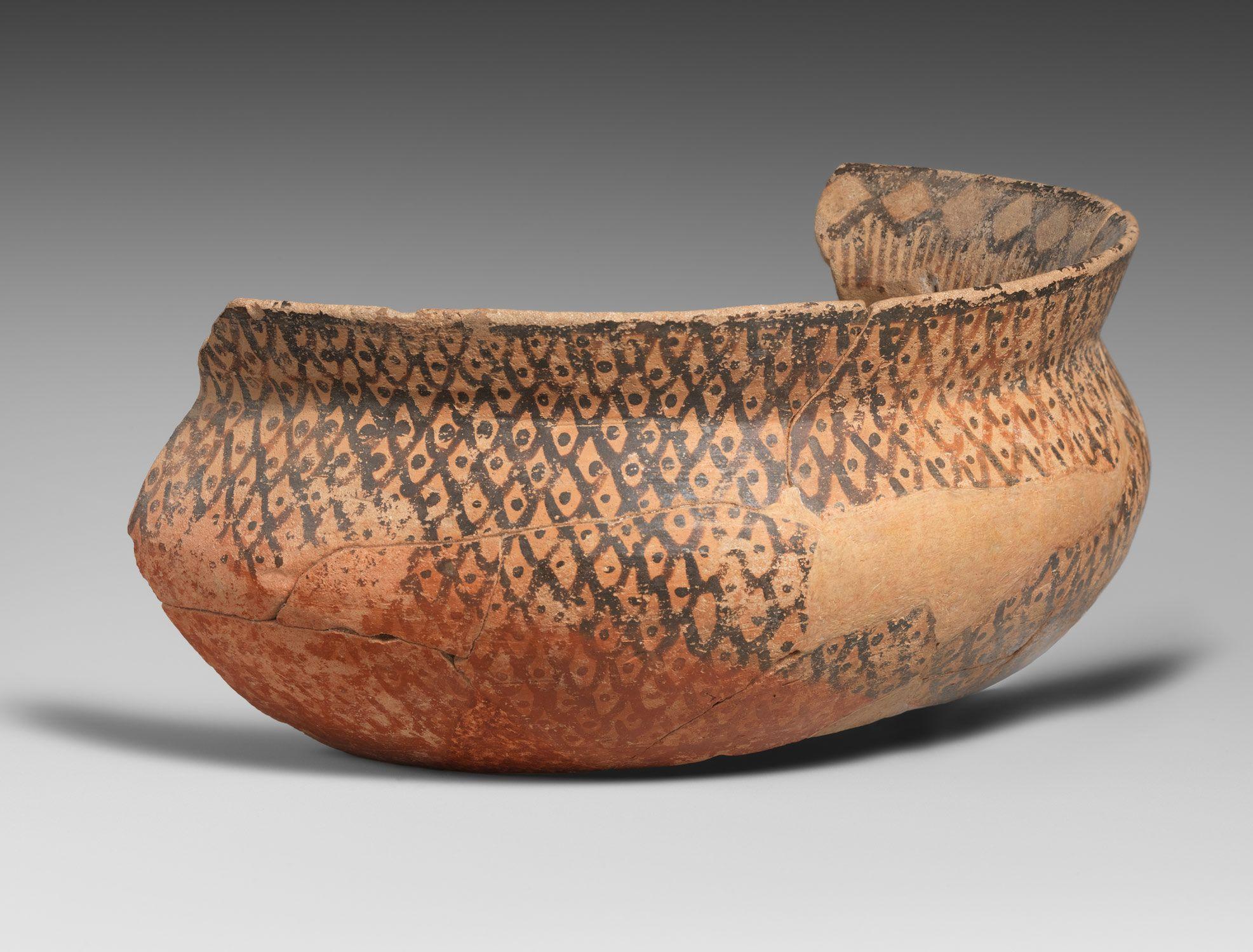 94 best cramique nolithique images on pinterest ceramic art bowl fragment period halaf date ca geography from syria tell halaf ancient guzana culture halaf medium ceramic dimensions in reviewsmspy