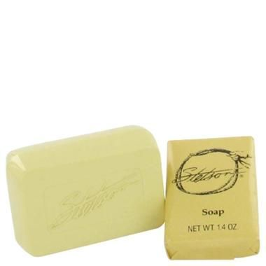 STETSON by Coty Soap with travel case 1.4 oz