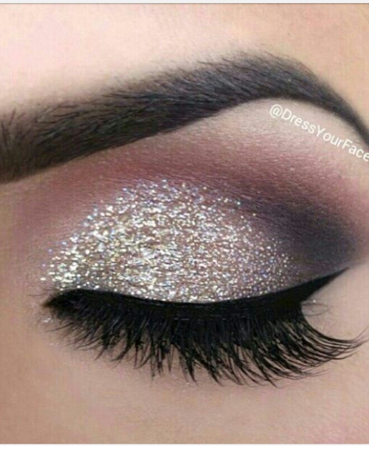 Pin By Tori Barber On Beauty Board Prom Eye Makeup Makeup For