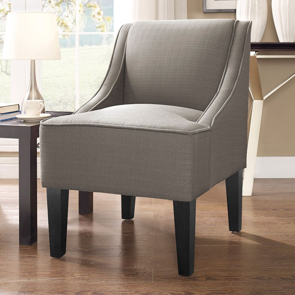 Dhi Enzo Accent Chair Living Room Chairs Accent Chairs Furniture