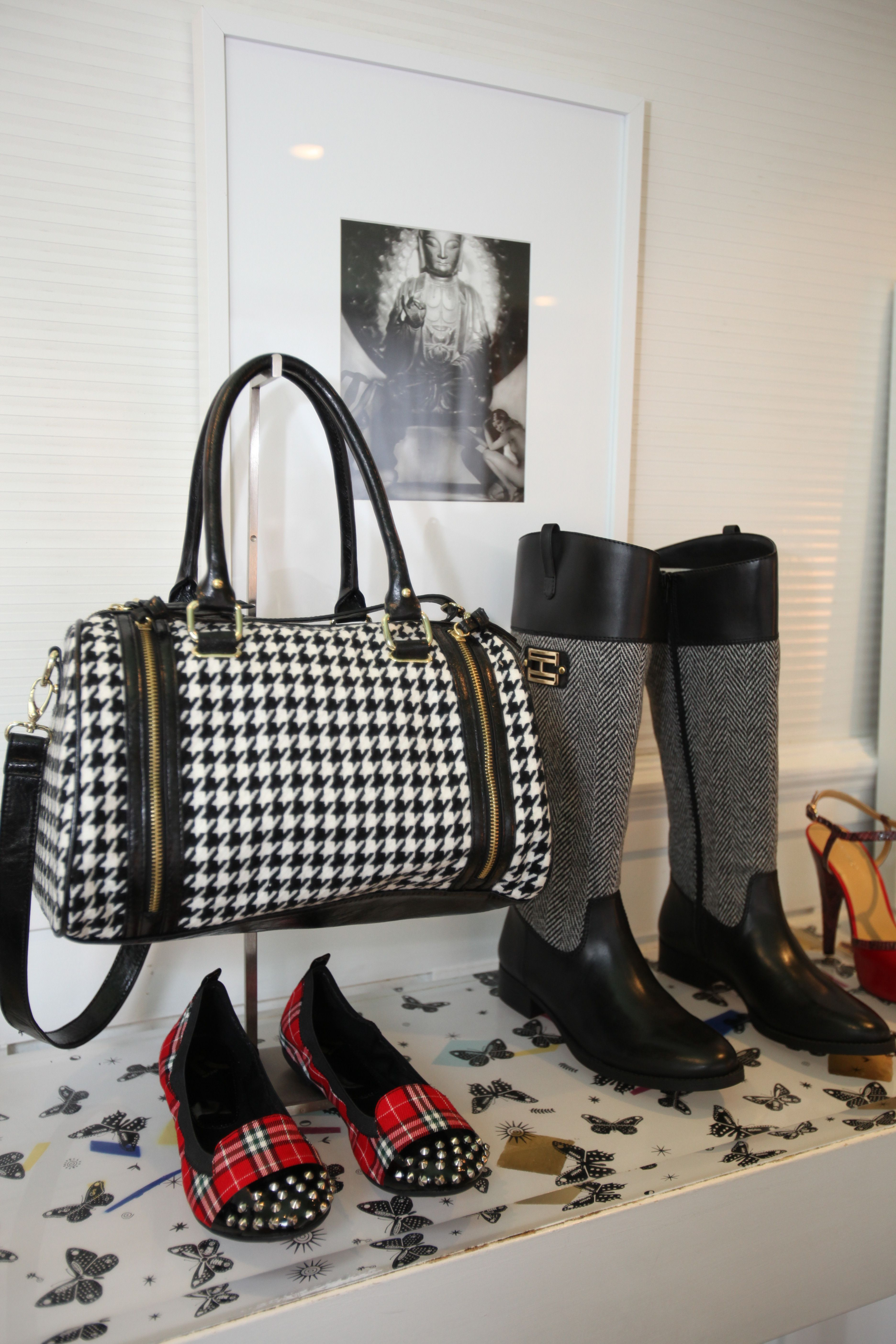 Fall Fashion Preview for top magazine editors #falltrends #Marshalls