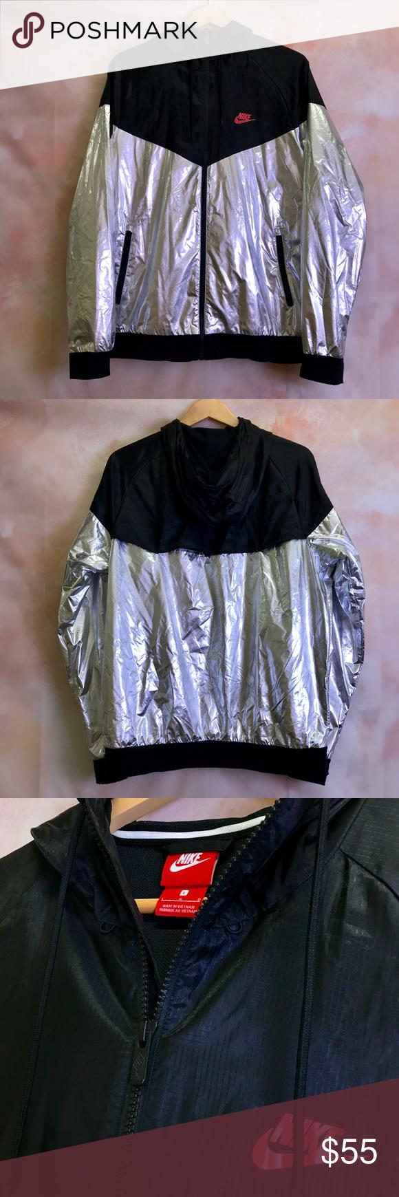 windbreaker jacket 2017 nike