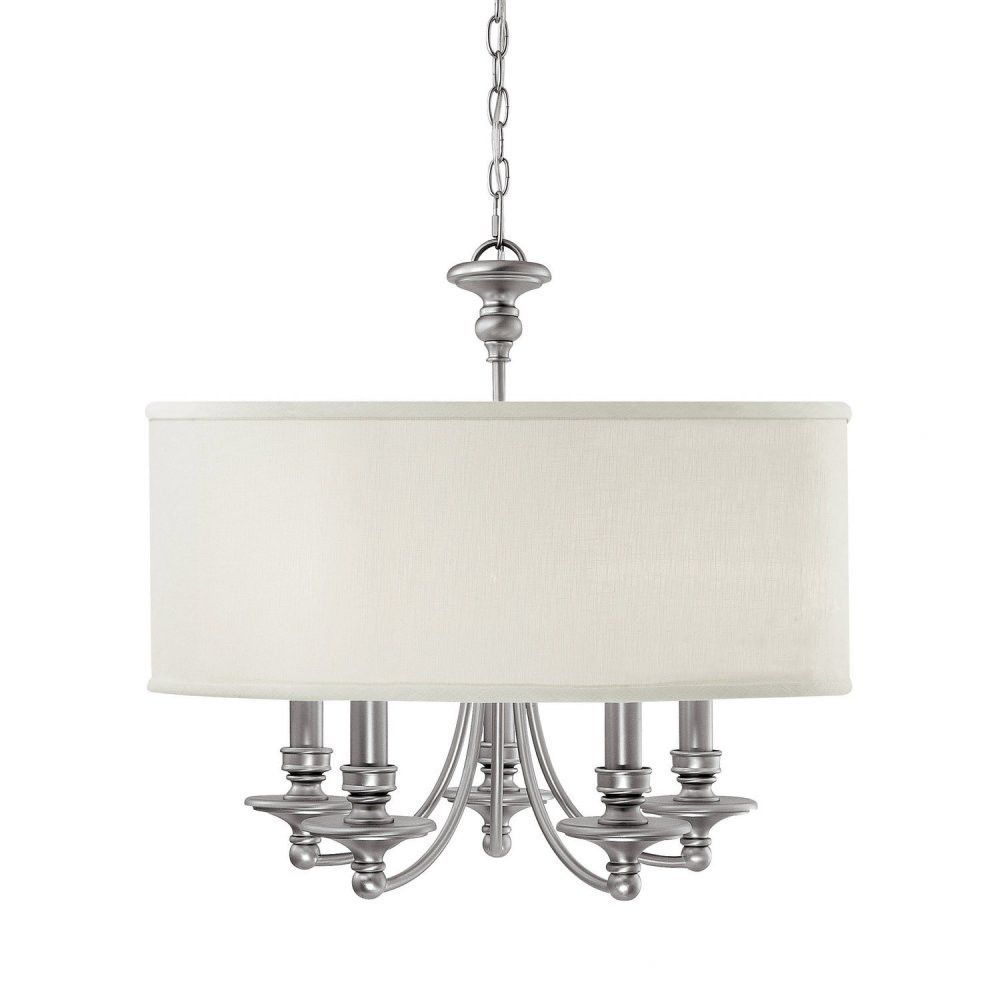 lovely Wildon Home Chandelier Part - 7: Wildon Home ® Upper East Side 5 Light Chandelier-COME IN OTHER COLORS?  Antique