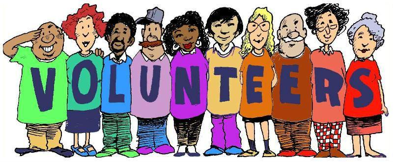 Parent volunteer clipart | Volunteers needed, Parent volunteers, Volunteer