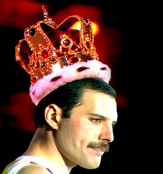 25 30 Go To Www Bing Com: Freddy Mercury On The Other Hand Is An Unbelievable Talent