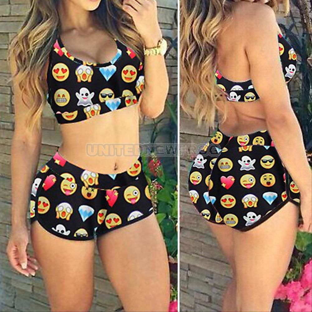 4f4984157f269 Emoji bathing suit - Google Search | Summer in 2019 | Bathing suits ...