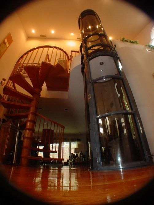 New Vacuum Elevator Installs In A Few Hours At A Budget Price
