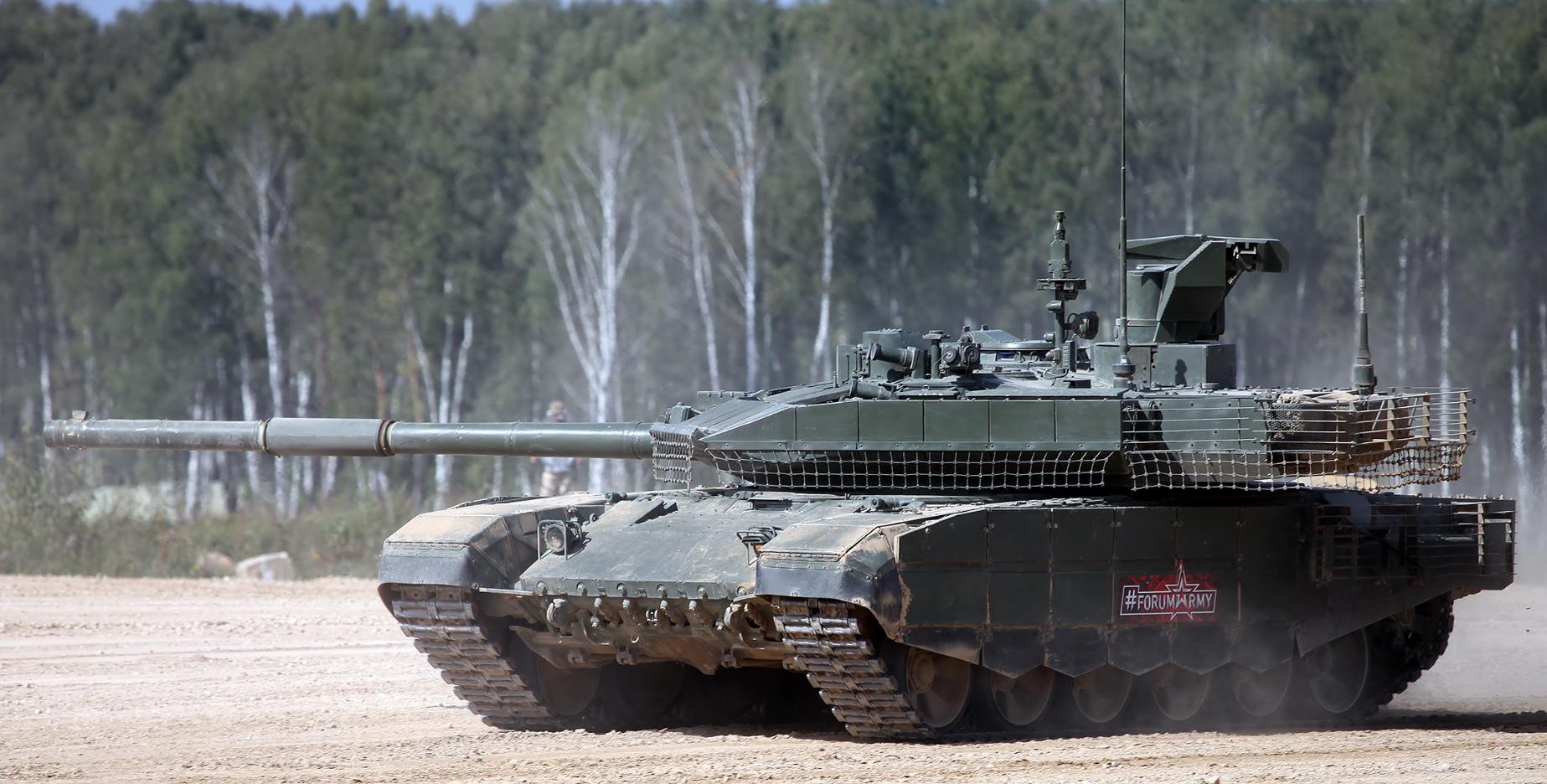 T-90 Main Battle Tank #2 - Page 6 Efbc500ffdee6cfe5c097e0db570f8e2