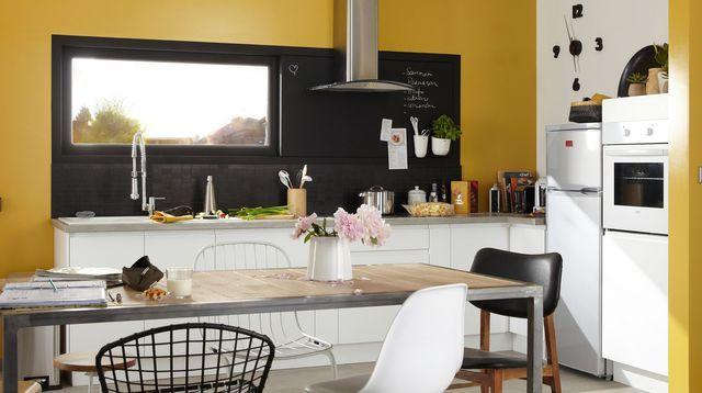 Cuisine ouverte : 5 façons de bien l\'aménager | Cuisine ouverte ...