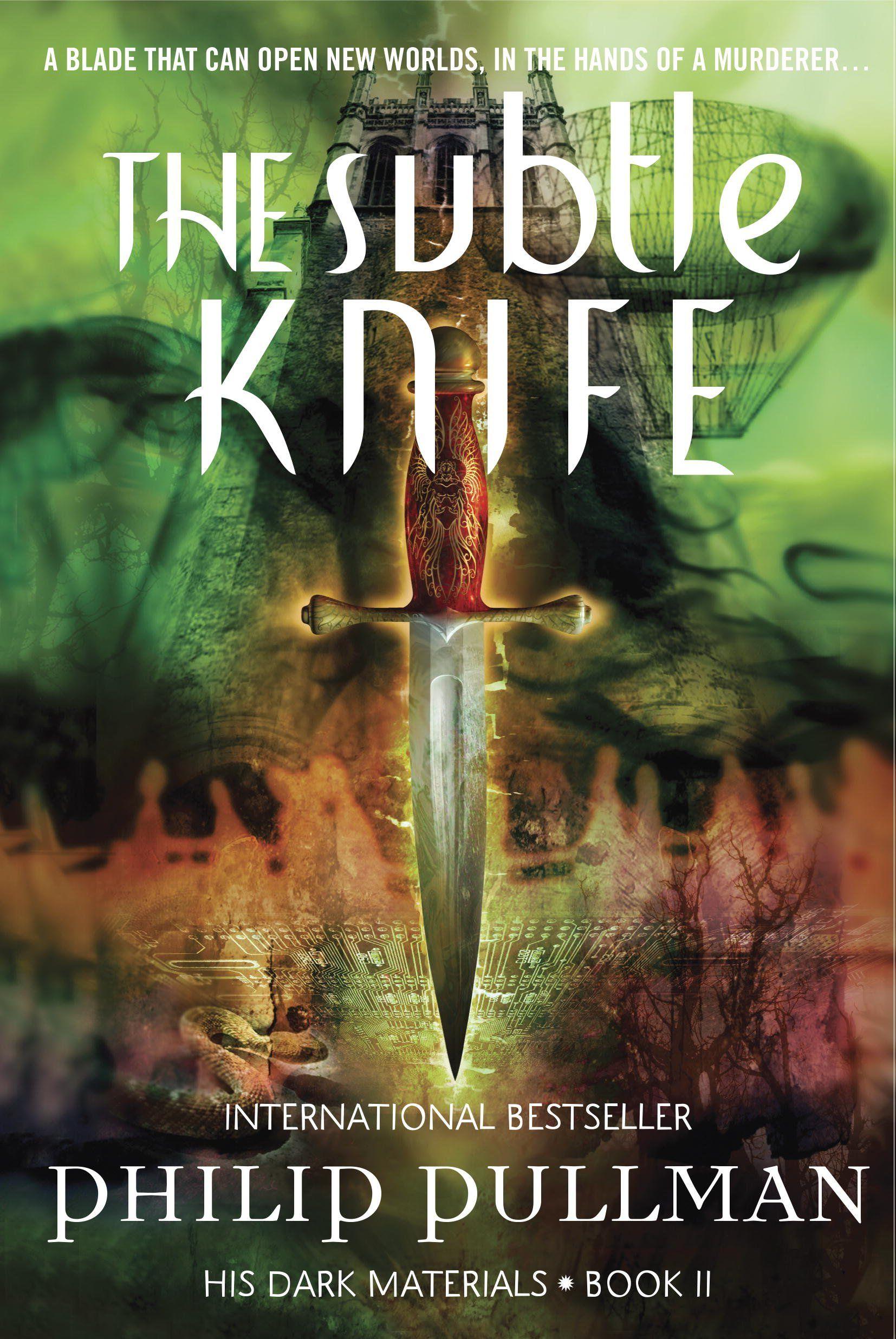 Amazon the subtle knife his dark materials ebook philip amazon the subtle knife his dark materials ebook philip pullman fandeluxe Gallery