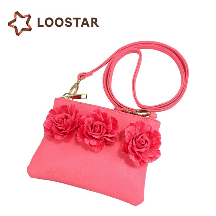 2017 New Design Mini Fashion Side Bags for Girls Cute Crossbody Kids Sling  Bag Child Shoulder Bag 1f13fcea3b1f5