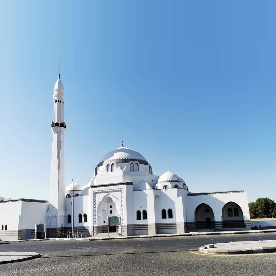 Masjid Al Jummah Masjid Mosque Taj Mahal