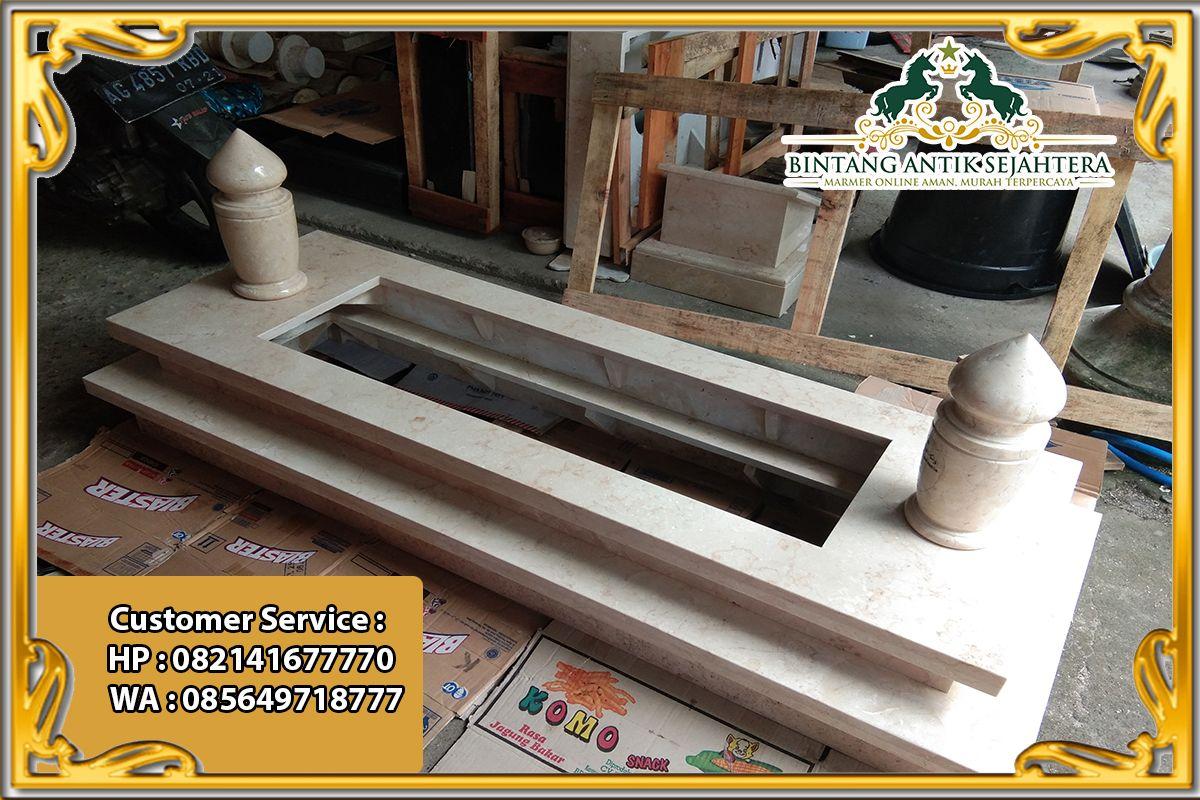 Aneka Produk Unggulan Marmer Model Makan Marmer, Jual