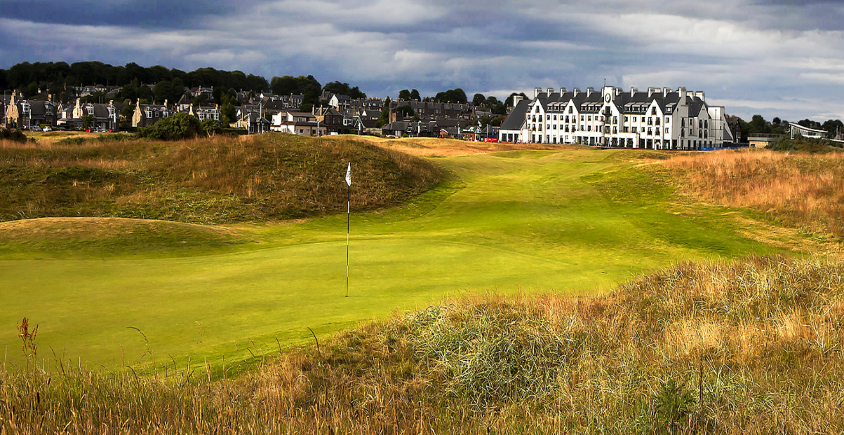 35++ Carnoustie golf club address ideas in 2021