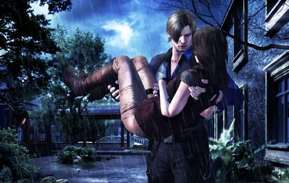 leon and helena ending a relationship