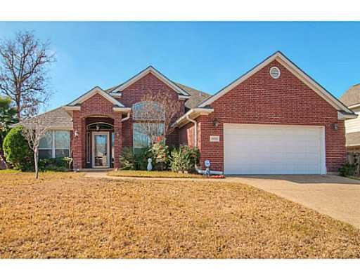 4406 Spring Branch Ct., College Station, TX Beautiful ...