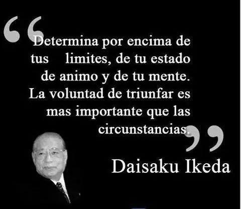 Sensei Ikeda Frase Frases Frases Celebres Y Citas Célebres
