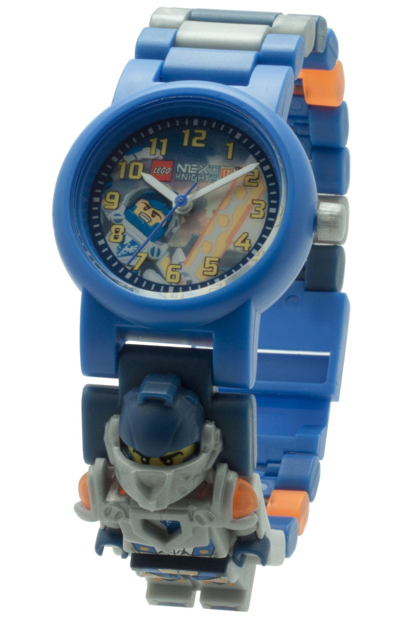 9d66e2585ee Kids LEGO Nexoknight Watch