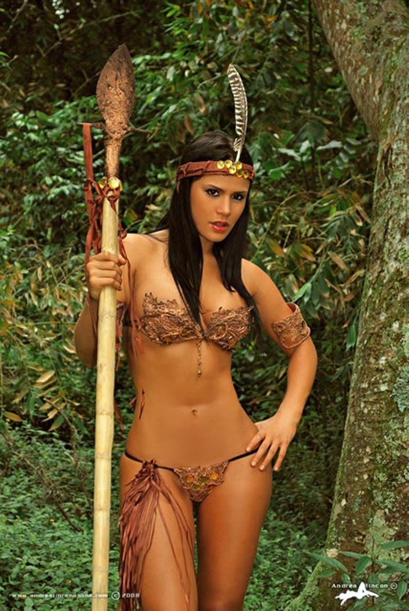 Andrea Rincon Sexy image result for andrea rincon native american | bikini