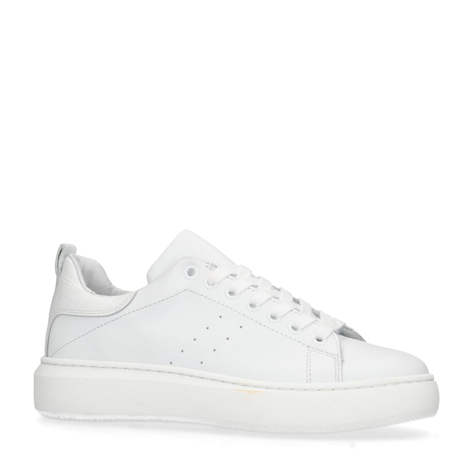 Sneakers Dames (Wit | Sneakers, Adidas sneakers, Fashion