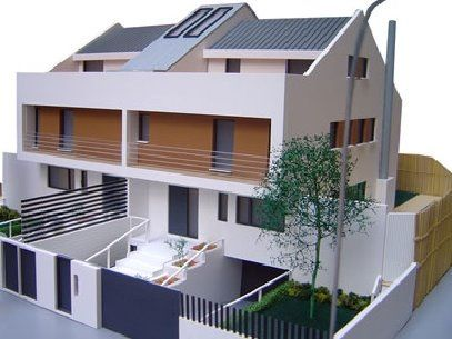 Proyectos Importantes De Arquitectura Maquetas Modelos A