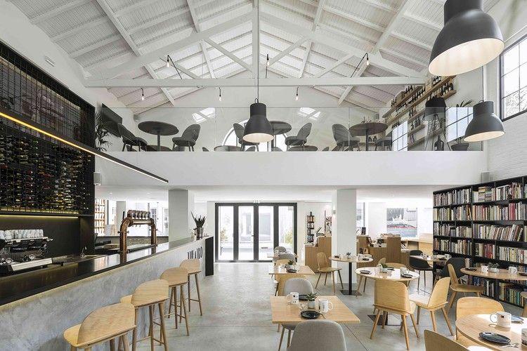 Theatro Mimool Arquitectura Design De Interiores Loft Spaces