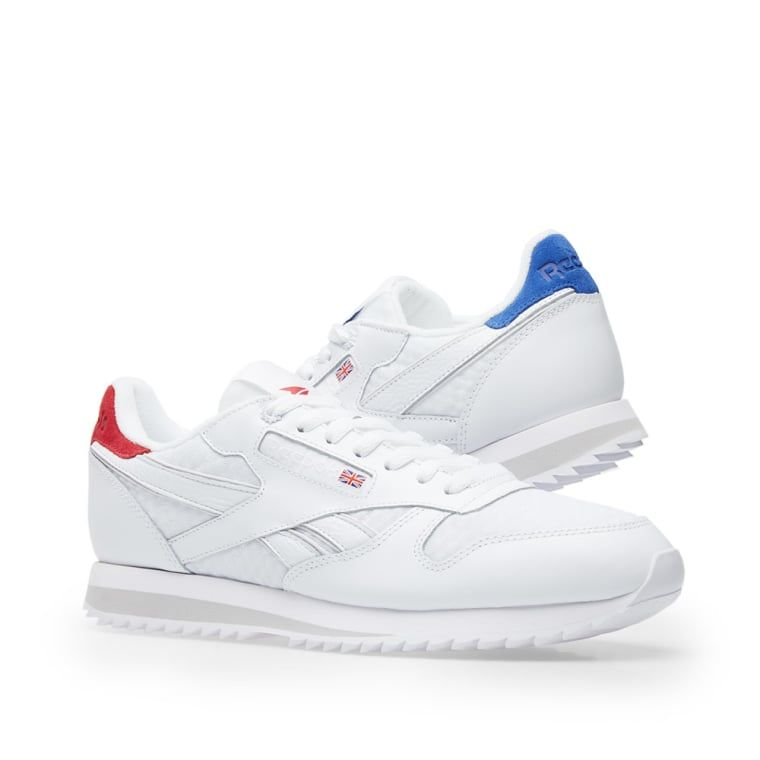 1821fc30e Reebok Classic Leather HC in 2019 | Style | Classic leather, Reebok ...