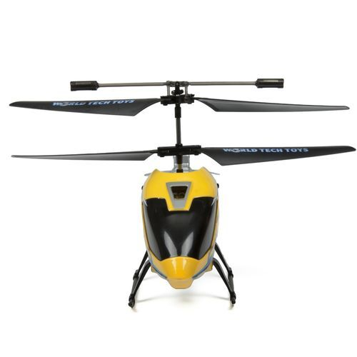 World Tech Toys Rex Hercules Unbreakable RC Helicopter